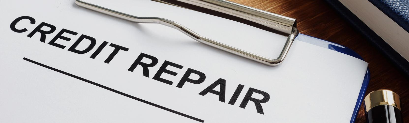 Credit Repair Help LA Tax Advisor